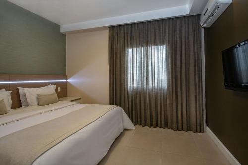 Foto - Hotel Adrianópolis All Suites