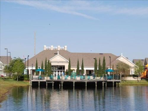 Sunshine Venetian Bay Palace - Kissimmee, FL 34741