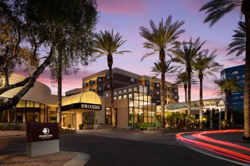 DoubleTree Suites by Hilton Phoenix - Phoenix, AZ AZ 85008