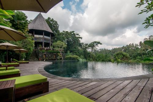 13 Best Ubud Villas With Private Pool Updated 2021 Trip101