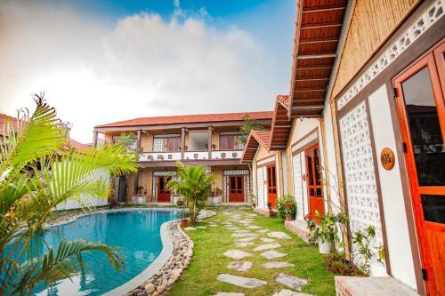 Trang An Yourhome