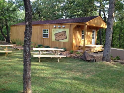 Postoak Lodge And Retreat - Tulsa, OK 74127