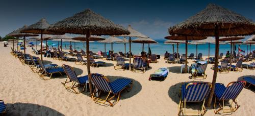Фото отеля Golden Beach Potidea