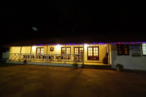 MPT Nilamber Cottages, Pachmarhi