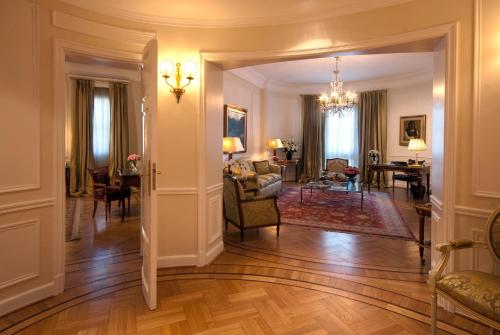 Alvear Palace Hotel - Leading Hotels of the World photo 73