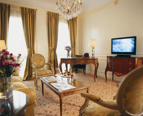 Alvear Palace Hotel - Leading Hotels of the World photo 61