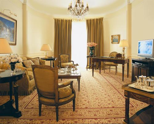 Alvear Palace Hotel - Leading Hotels of the World photo 62