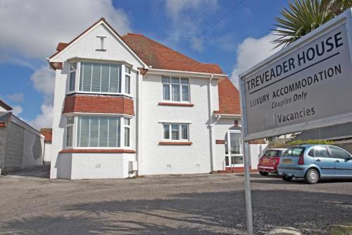 Treveader House, Porth, Cornwall