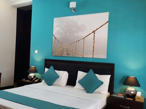 Фото отеля Le Grand Residence