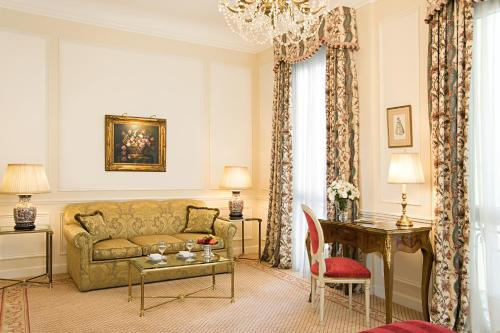 Alvear Palace Hotel - Leading Hotels of the World photo 31