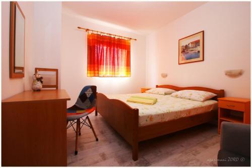 Apartments Zoro