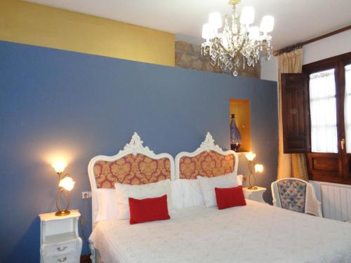 Charm Double Room Hotel Boutique Nueve Leyendas 140