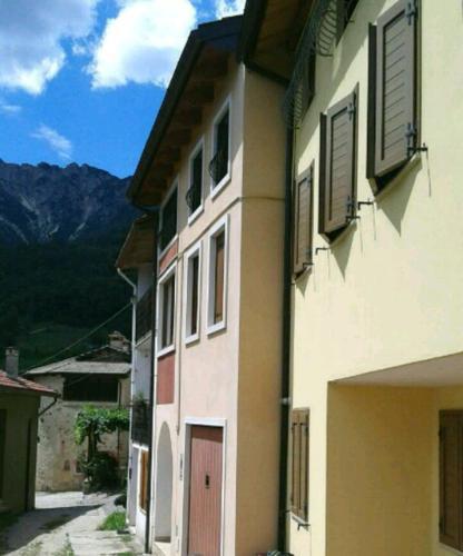 Casa da 2 a 7 posti nelle Piccole Dolomiti - Recoaro Terme