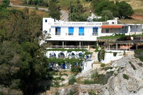 . Agios Pavlos Hotel