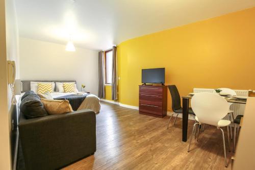 Apartment 218, 2 Moorfields