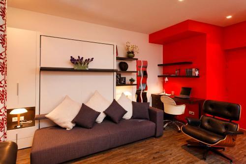 Studio La Savoyarde - Vision Luxe - Apartment - Menthon-Saint-Bernard