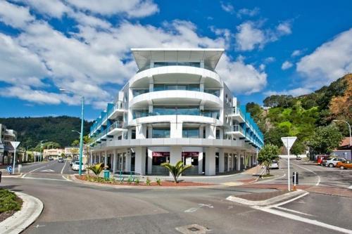 . Quayside Luxury Apartments