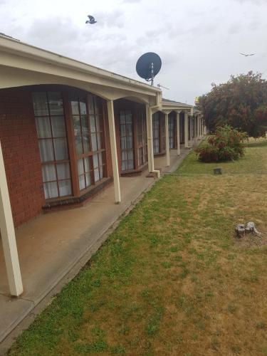 Фото отеля Ararat Colonial Lodge Motel