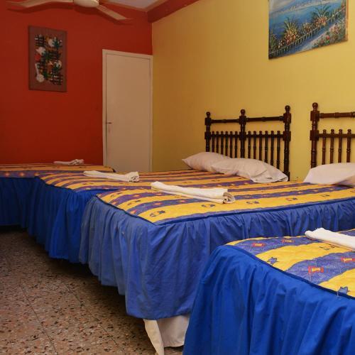 Fotografie prostor Hotel San José
