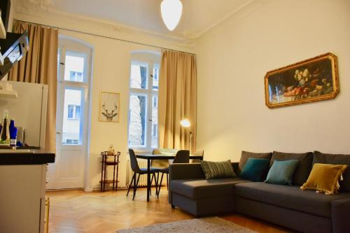 . Apartments im Thüringer Hof