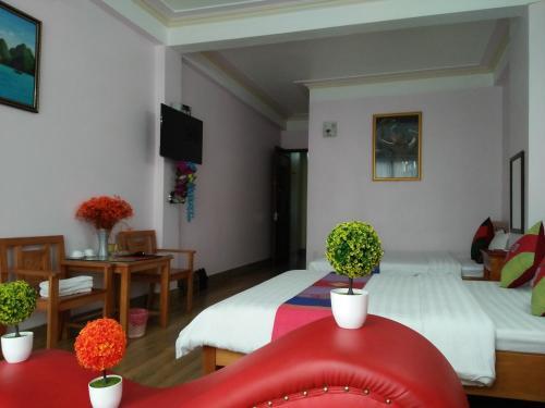 . Chau A Hotel