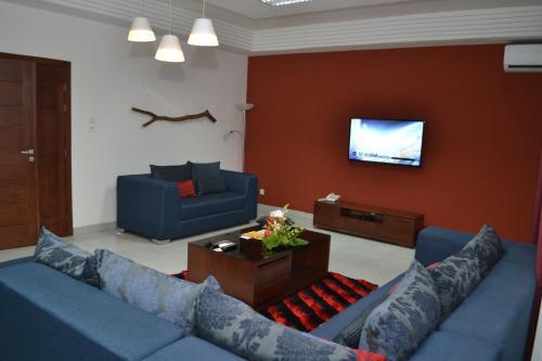 Residence Maryka II Zimmerfotos