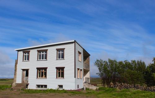 Syðri-Þverá