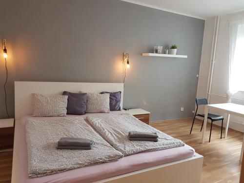 Quiet apartment close to city centre