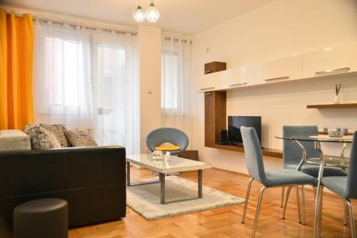 Heart of the City - Apartment - Niš