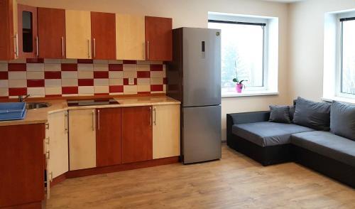 Apartments in Svoboda nad Upou 36039 Svoboda nad Upou