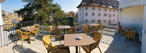 Marco Polo Business Apartments - Brugg, Brugg