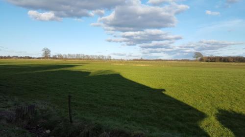 Marsepien, Ferienwohnung in Ruinerwold bei Giethoorn