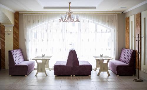 Hotel SKI Lift 7 - Bukovel