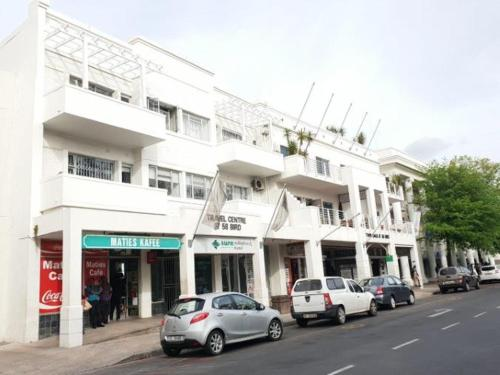 The Travel Centre, Apartment 1, 58 Bird Street
