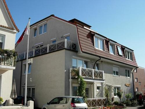 . Appartementhaus Christel
