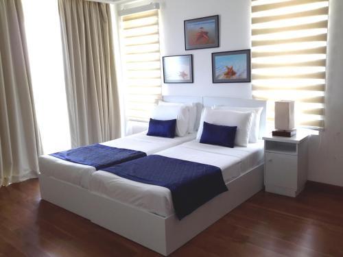 . Penthouse @ Ocean Front Condos Nilaveli