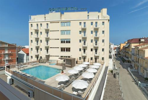 Hotel Continental And Residence