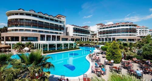 Side Alba Royal Hotel - Ultra All Inclusive -Adults Only (+16) rezervasyon