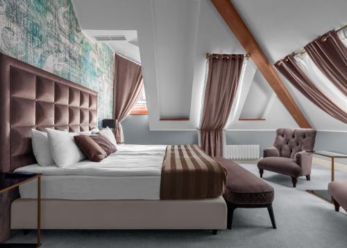 Villa Kadashi Boutique Hotel - image 10