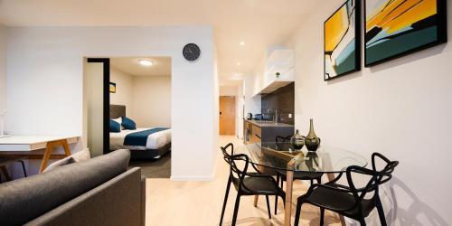 . Artel Apartment Hotel Melbourne