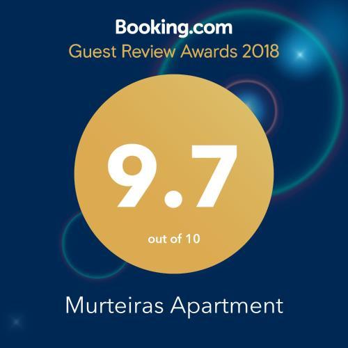 . Murteiras Apartment