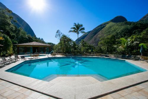 Foto de Caminho Real Hotel
