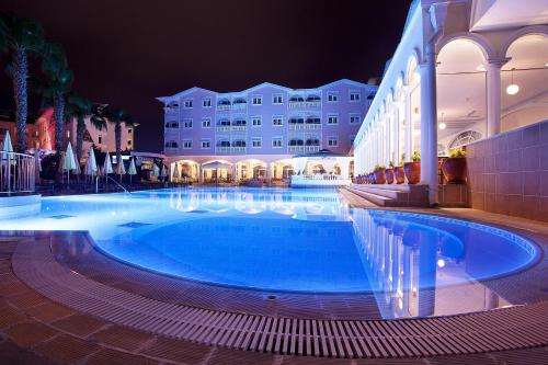 Kemer Pasha's Princess Hotel - Adult Only