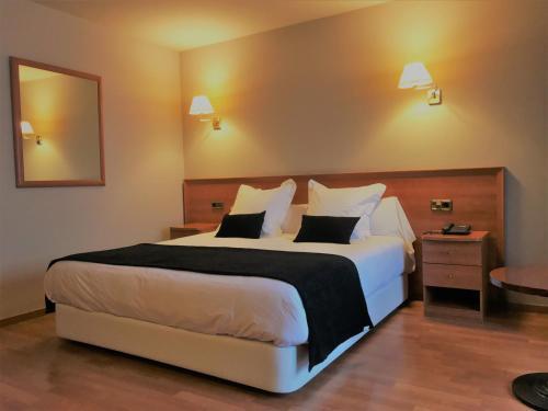 Фото отеля Hotel & SPA Niunit