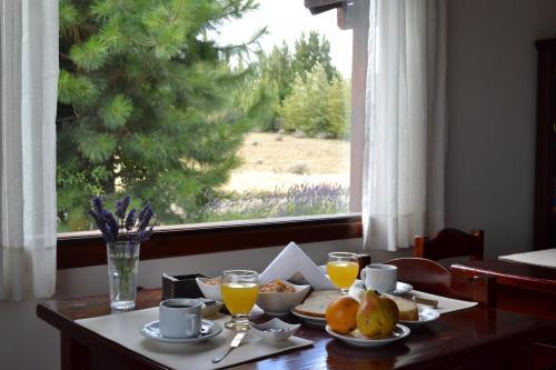 Фото отеля Patagonia Suites
