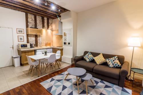 . New chic flat : Le Marais - Place des Vosges