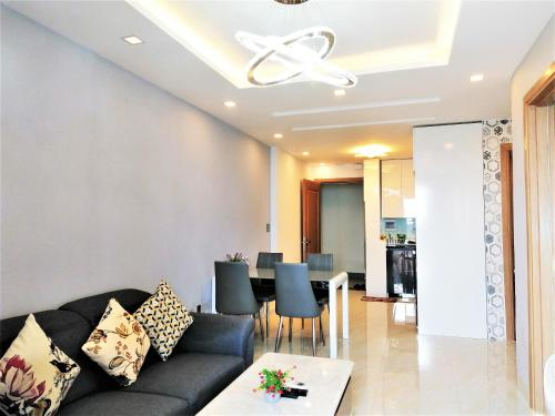 Myjoly Home Luxury Apartment