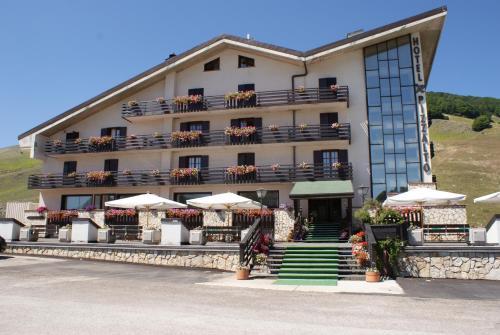 . Hotel Pizzalto
