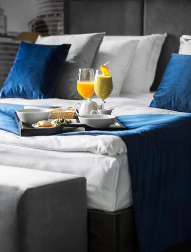 . Aquaterra Hotel & SPA