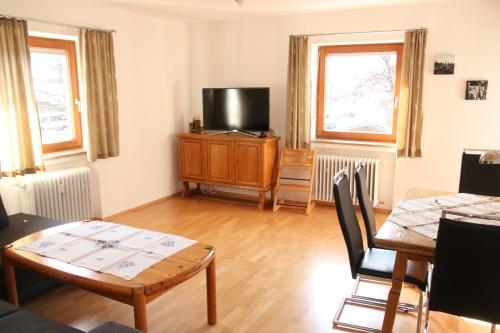 Alpen - Apartments II Garmisch-Partenkirchen